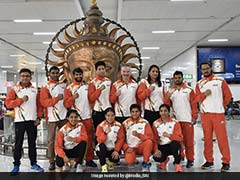 Mary Kom To Spearhead 14-Strong Indian Boxing Contingent In Boxam International Tournament In Spain