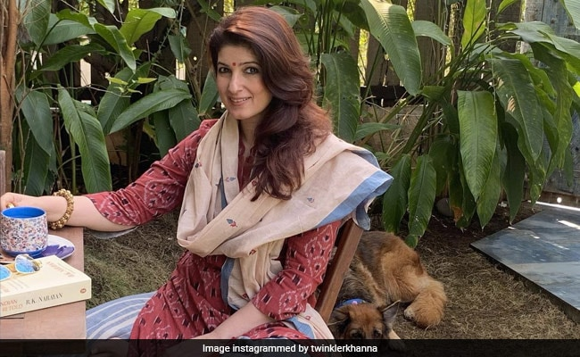 Twinkle Khanna's Appreciation Post For Mangoes Will Make Every Desi Relate