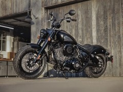 2021 Indian Chief Line-Up Revealed; Commemorates 100 Years Of The Motorcycle