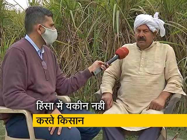 Videos : खबरों की खबर : नरेश टिकैत बोले, सारी ज्यादती के बावजूद संयम से आंदोलन कर रहा किसान