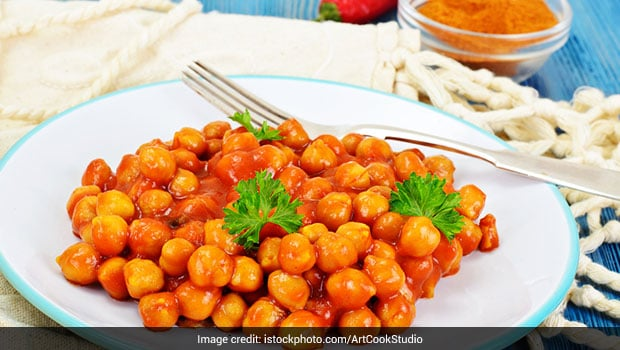 Kelli Chana - Protein-Rich North Eastern Snack From The Streets Of Manipur To Your Heart
