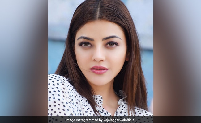 Live Telecast: What Kajal Aggarwal Said About Her Digital Debut
