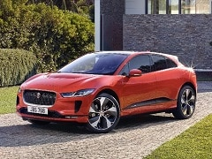 Jaguar Land Rover Output At Two UK Plants Hit By Chips Shortage