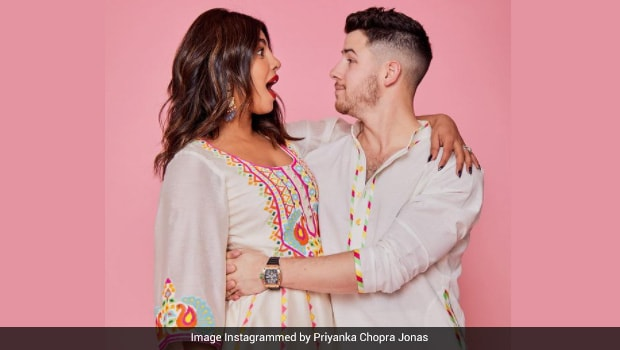 Nick Jonas On Ranveer Singh's Nutella Jar; Priyanka Chopra Lauds The 'Special Treatment'