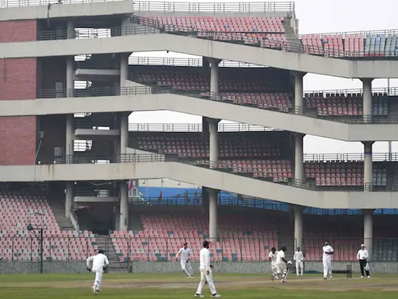 Vijay Hazare Trophy: Delhi To Host Knockout Matches From March 7