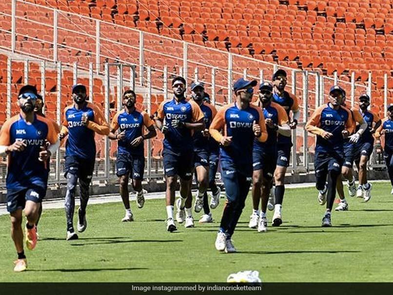 Ind vs Eng 3rd Test: टीम विराट ने स्विंग होती गुलाबी गेंद से निपटने को शुरू किया अभ्यास