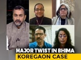 Video: Bhima Koregaon: Planted Evidence?