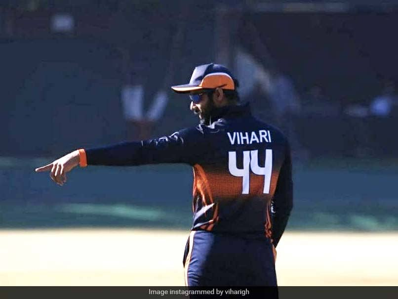 Vijay Hazare Trophy 2021: Andhra Defeat Jharkhand, Finish On Top Of Group B
