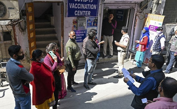 May Have 3-4 Vaccines In Weeks, Option To Choose: AIIMS Chief To NDTV