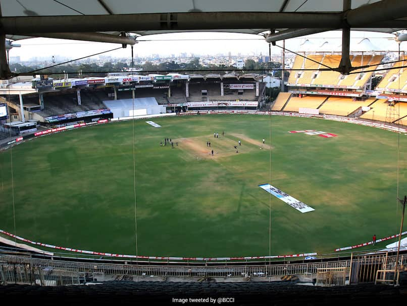 India vs England, 2nd Test: No Rain Threat To Second Test In Chennai