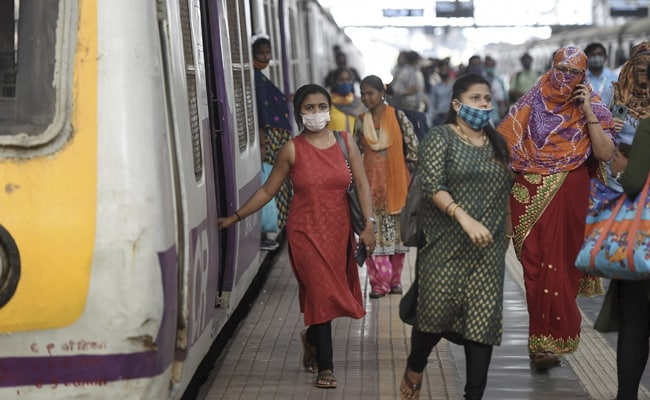 Mumbai Police Chief's 'Fake News' Alert Over Fine On Not Wearing Mask