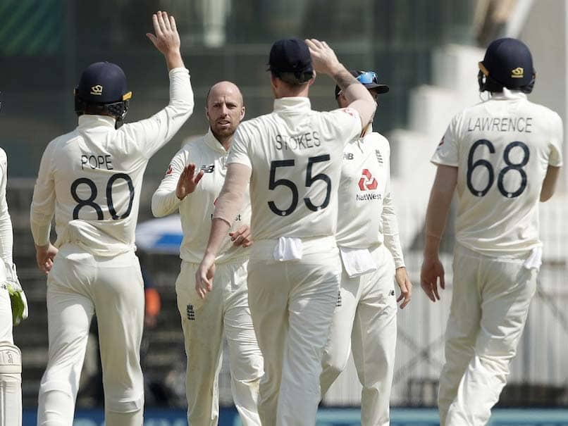 IND vs ENG, 1st Test Day 4 Highlights: Advantage England With India Needing 381 On Final Day