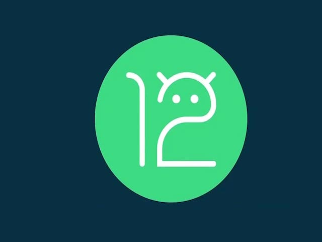 Video : First Look At Android 12
