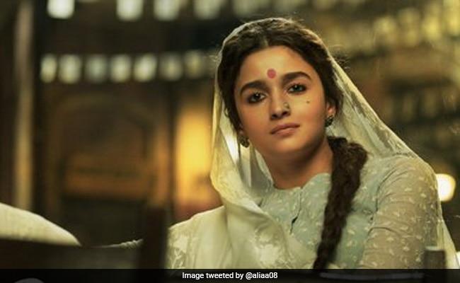 'Gangubai Kathiawadi': Alia Bhatt's Film To Release In Cinemas On...