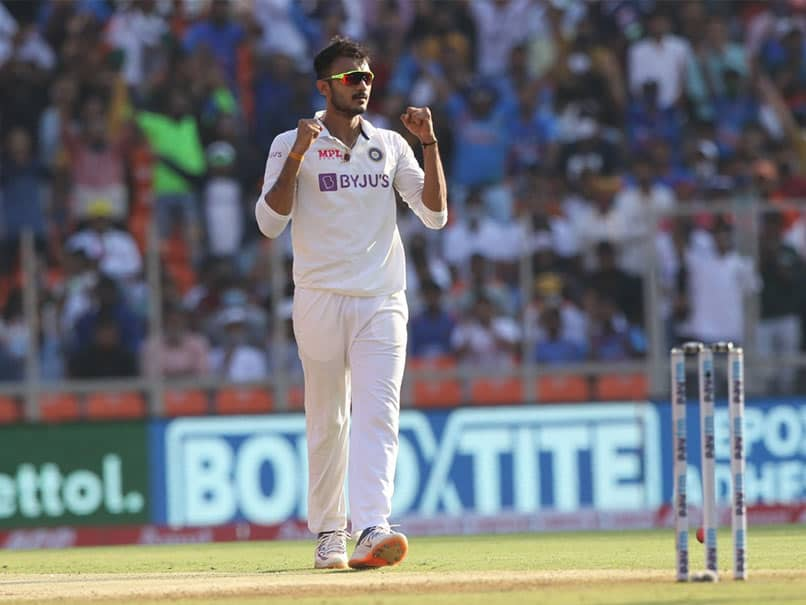 India vs England: Axar Patel Says Ball Was Skidding Off Ahmedabad Pitch, Plan Was To Bowl Wicket To Wicket