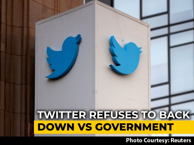 Video : Twitter Responds to Government Orders, Says Direction to Block Accounts Inconsistent With Law