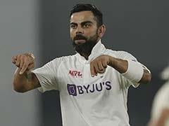 India vs England: Virat Kohli On The Verge Of Breaking Several Captaincy Records In 4th Test