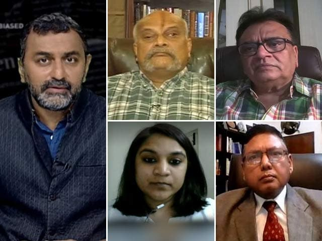 Video : Toolkit Case: Sedition Without Proof?