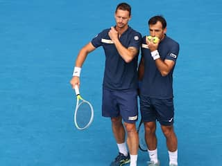 Australian Open: Ivan Dodig, Filip Polasek Win Mens Doubles Title