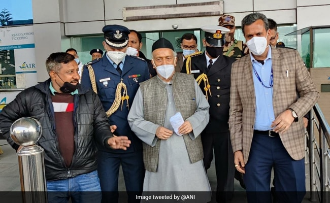 Row After Maharashtra Governor Refused State Plane, Waits 2 Hours