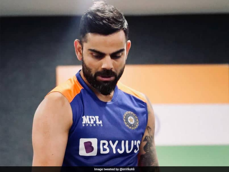 India vs England: Virat Kohli Shares A Glimpse Of Intense Workout Session Ahead Of Third England Test. See Pics