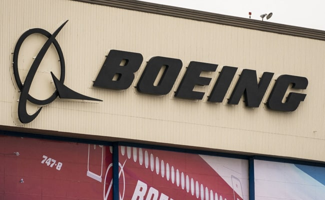 Boeing Announces $10 Million Aid For India's Fight Against Covid