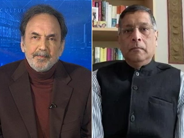 """Video : """"Atmanirbhar Seems To Be Flying In Face Of Evidence"""": Arvind Subramanian To NDTV"""