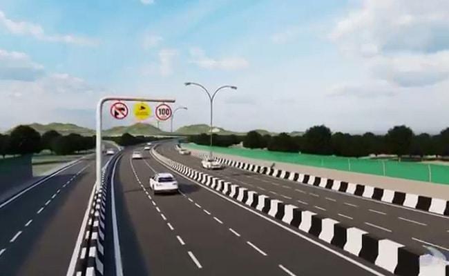 दिल्ली से देहरादून महज 2.5 घंटे में पहुंचाएगा एक्सप्रेसवे, न्यूनतम गति होगी...