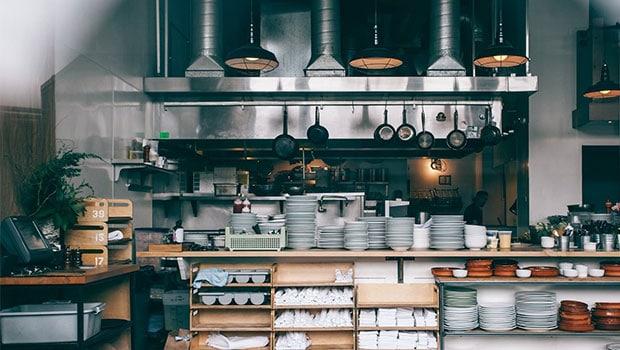 4 Kitchen Essentials To Organise Your Kitchen