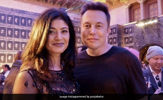 Pooja Batra's Pic With Elon Musk Has A Game Of Thrones Connection