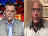 Video : Ladakh Disengagement A Positive Development: Ex-Foreign Secretary Shyam Saran