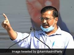 Arvind Kejriwal's Party Plans Expansion In Gujarat, Sets Eyes On UP Too