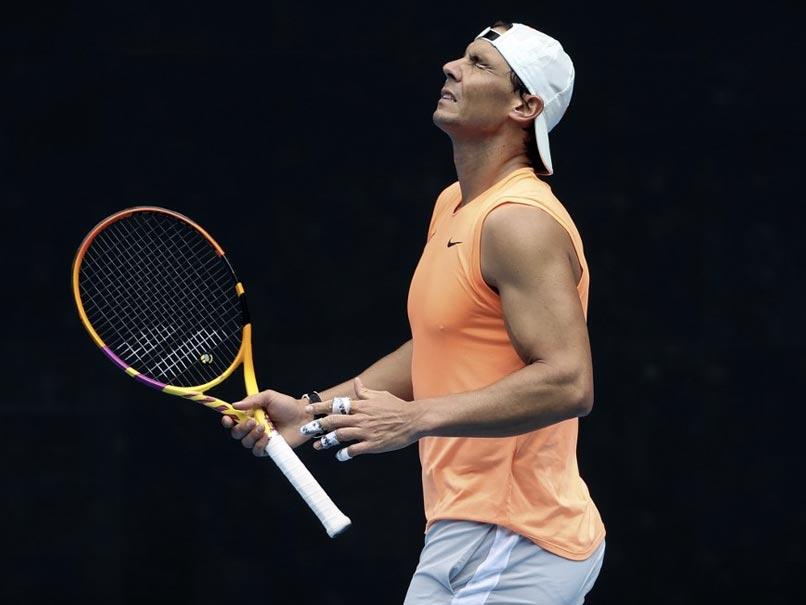 Rafael Nadal To Miss US Open, Says Ending 2021 Season Due To Foot Injury