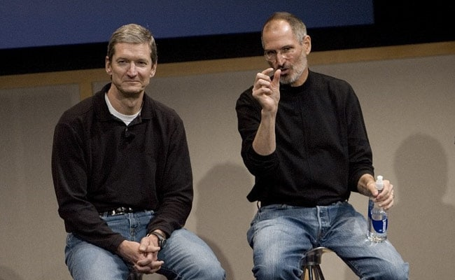 Tim Cook Expanded Apple In Ways Steve Jobs Used To Resist