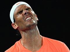 Australian Open: Rafael Nadal Not Blaming Quarantine After Defeat Against Stefanos Tsitsipas