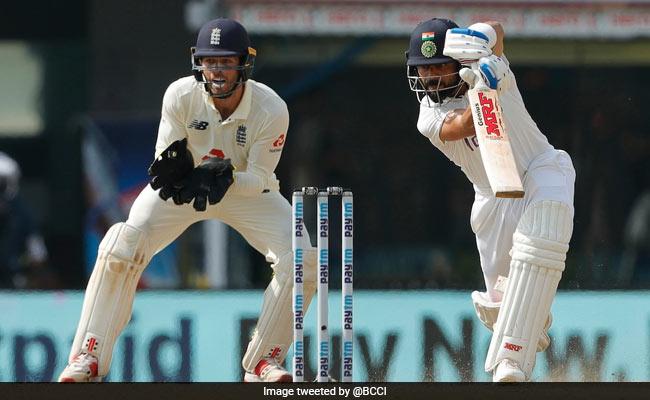 Ind Vs Eng 2nd Test Live: टीम इंडिया को लगा 8वां झटका, कुलदीप यादव हुए आउट, 400 पार पहुंची बढ़त