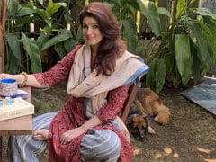 "Twinkle Khanna Shares The Perks Of ""Being Named After A Nursery Rhyme"""