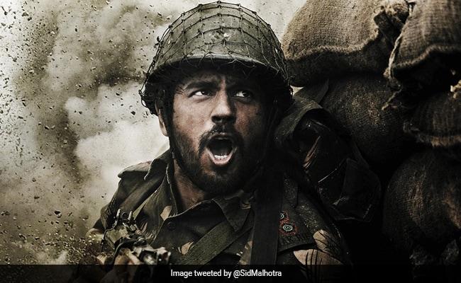 Shershaah: Sidharth Malhotra And Kiara Advani's Film To Release In Cinemas On…