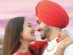 Neha Kakkar And Rohanpreet Singh Began Valentine's Week With Mushy Posts