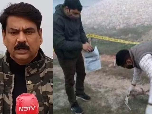 Videos : कासगंज में कांस्टेबल की हत्या-दारोगा को बुरी तरह पीटा, एनकाउंटर में 1 बदमाश ढेर
