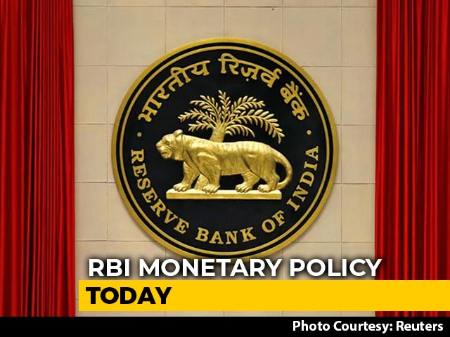 Video : Will The RBI Governor Keep The Key Rates Unchanged?