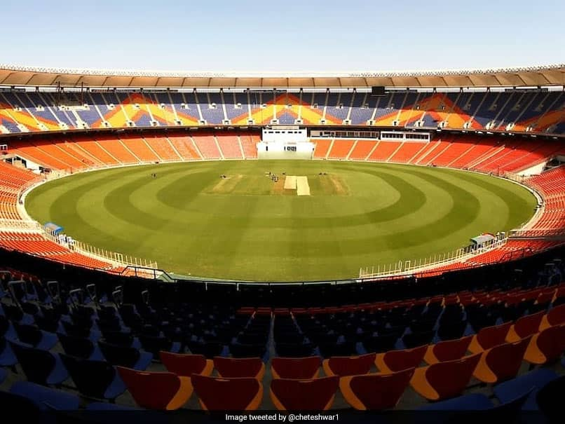 India vs England, 3rd Test: Clear Sky Expected On All 5 Days Of Day/Night Test In Ahmedabad