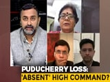 Video : Reality Check: As BJP Wave Surges, Is Congress Crumbling?