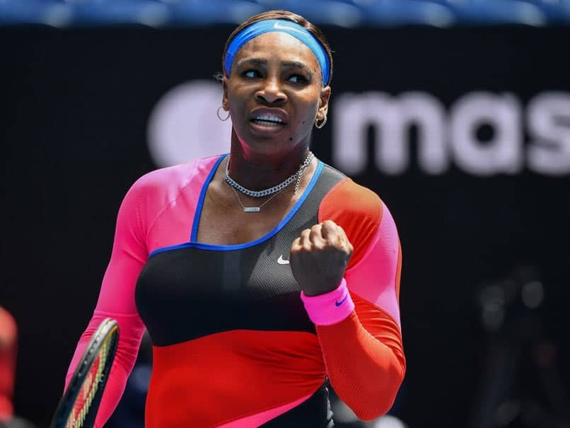 """Serena Williams Not """"Obsessed"""" With Margaret Courts Grand Slam Record: Coach"""
