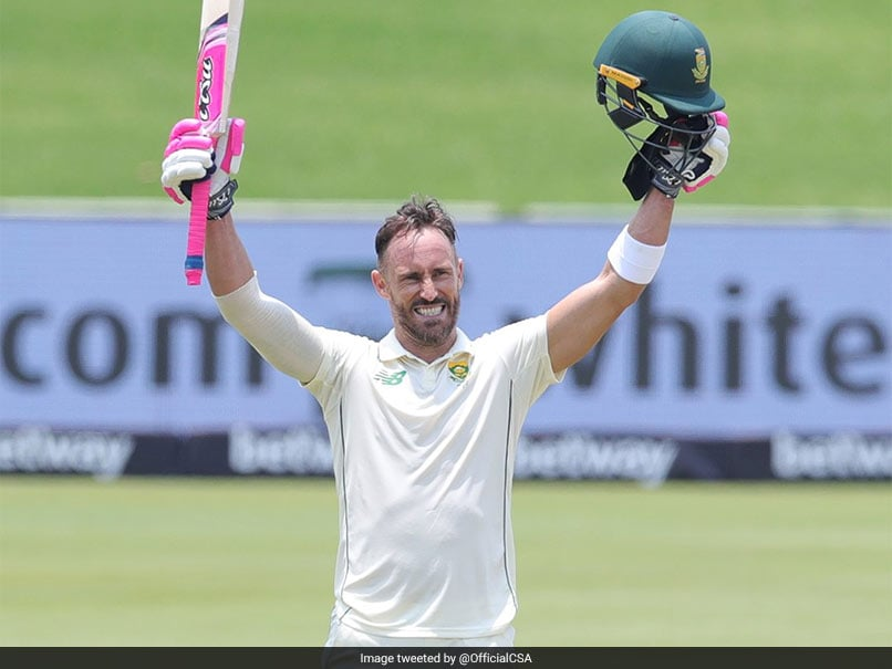 Faf Du Plessis Retirement From Test Cricket Will Leave A Big Gap In South Africa Side, Says Graeme Smith
