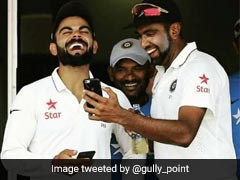 India vs England: Ravichandran Ashwin's Incredible Century Fills Twitter With Memes, Jokes And A Lot Of Joy