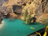 Video : Navy Divers Dive Into Nearly Freezing Uttarakhand Lake To Measure Depth