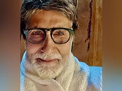 "Amitabh Bachchan Will Make A ""Comeback"" In Theatres With <I>Jhund</i>, Releasing On..."