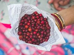 Enjoy Season-Special Ber Ki Khatti Meethi Chutney (Jujube Chutney) - Easy Recipe Inside