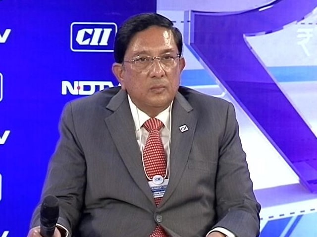 """Video: """"It Is An Infrastructure Budget"""": CII Infra Council Chairman"""